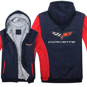Chevrolet Corvette Top Quality Hoodie FREE Shipping Worldwide!!