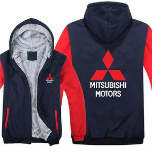Mitsubishi Top Quality Hoodie FREE Shipping Worldwide!!