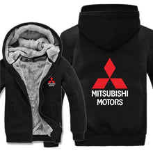 Load image into Gallery viewer, Mitsubishi Top Quality Hoodie FREE Shipping Worldwide!!