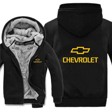 Load image into Gallery viewer, Chevrolet Top Quality Hoodie FREE Shipping Worldwide!!