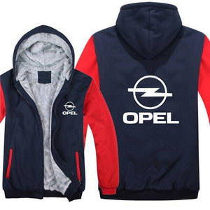 Opel Top Quality Hoodie FREE Shipping Worldwide!!