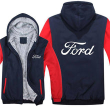 Load image into Gallery viewer, Ford Top Quality Hoodie FREE Shipping Worldwide!!