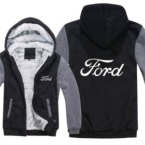 Ford Top Quality Hoodie FREE Shipping Worldwide!!