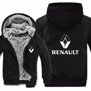 Renault Top Quality Hoodie FREE Shipping Worldwide!!