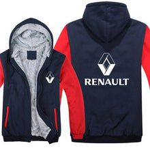 Load image into Gallery viewer, Renault Top Quality Hoodie FREE Shipping Worldwide!!