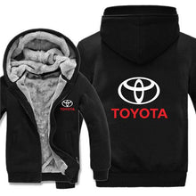 Load image into Gallery viewer, Toyota Top Quality Hoodie FREE Shipping Worldwide!!