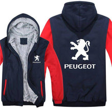 Load image into Gallery viewer, Peugeot  Top Quality Hoodie FREE Shipping Worldwide!!