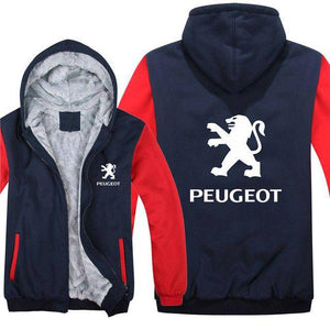 Peugeot  Top Quality Hoodie FREE Shipping Worldwide!!