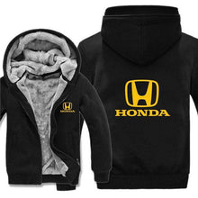 Load image into Gallery viewer, Honda Top Quality Hoodie FREE Shipping Worldwide!!