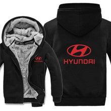 Load image into Gallery viewer, Hyundai Top Quality Hoodie FREE Shipping Worldwide!!