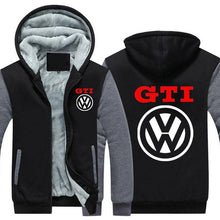 Load image into Gallery viewer, VW GTI Top Quality Hoodie FREE Shipping Worldwide!!