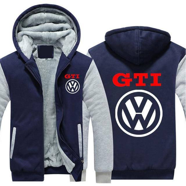 VW GTI Top Quality Hoodie FREE Shipping Worldwide!!