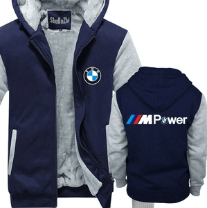 BMW M Power Top Quality Hoodie FREE Shipping Worldwide!!