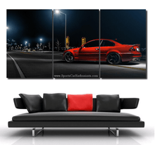 Load image into Gallery viewer, BMW M3 Canvas 3/5pcs FREE Shipping Worldwide!!