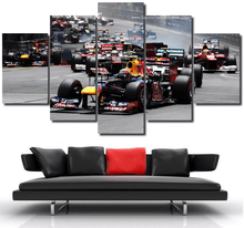 Load image into Gallery viewer, Monaco F1 Canvas 3/5pcs FREE Shipping Worldwide!!