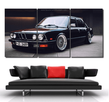 Load image into Gallery viewer, BMW E21 Canvas 3/5pcs FREE Shipping Worldwide!!