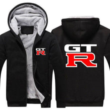 Load image into Gallery viewer, Nissan GT-R Top Quality Hoodie FREE Shipping Worldwide!!