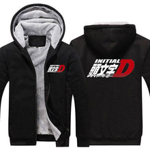Load image into Gallery viewer, Initial D Top Quality Hoodie FREE Shipping Worldwide!!