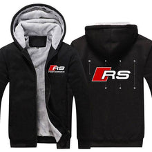 Load image into Gallery viewer, Audi RS Top Quality Hoodie FREE Shipping Worldwide!!