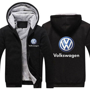 VW Volkswagen  Top Quality Hoodie FREE Shipping Worldwide!!
