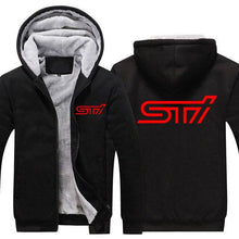 Load image into Gallery viewer, Subaru STI Top Quality Hoodie FREE Shipping Worldwide!!