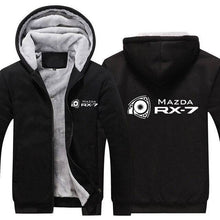 Load image into Gallery viewer, Mazda RX-7 Top Quality Hoodie FREE Shipping Worldwide!!