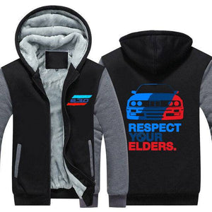 BMW E30 Top Quality Hoodie FREE Shipping Worldwide!!