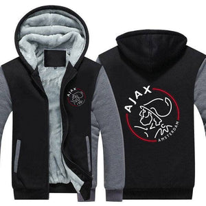 AFC Ajax Top Quality Hoodie FREE Shipping Worldwide!!