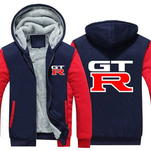 Nissan GT-R Top Quality Hoodie FREE Shipping Worldwide!!