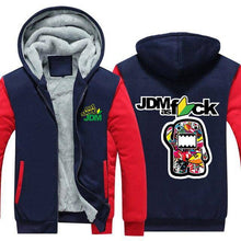 Load image into Gallery viewer, JDM Top Quality Hoodie FREE Shipping Worldwide!!