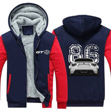Load image into Gallery viewer, Toyota GT86 Top Quality Hoodie FREE Shipping Worldwide!!