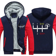 Load image into Gallery viewer, Gear Shifter Top Quality Hoodie FREE Shipping Worldwide!!