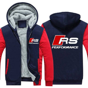 Audi RS Performance Top Quality Hoodie FREE Shipping Worldwide!!