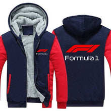 Load image into Gallery viewer, Formula F1 Top Quality Hoodie FREE Shipping Worldwide!!