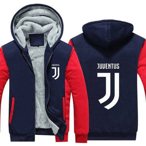Juventus F.C Top Quality Hoodie FREE Shipping Worldwide!!