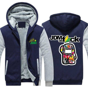 JDM Top Quality Hoodie FREE Shipping Worldwide!!