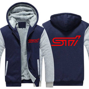 Subaru STI Top Quality Hoodie FREE Shipping Worldwide!!