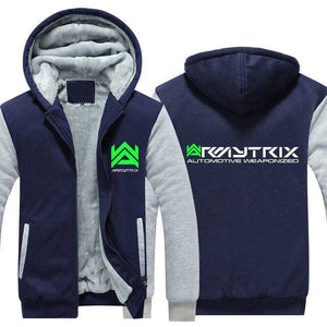 Armytrix Top Quality Hoodie FREE Shipping Worldwide!!