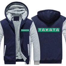 Load image into Gallery viewer, Takata Top Quality Hoodie FREE Shipping Worldwide!!