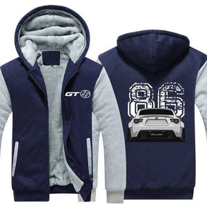 Toyota GT86 Top Quality Hoodie FREE Shipping Worldwide!!