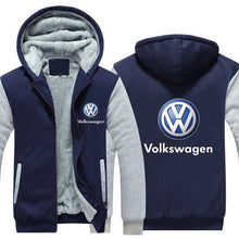 Load image into Gallery viewer, VW Volkswagen  Top Quality Hoodie FREE Shipping Worldwide!!