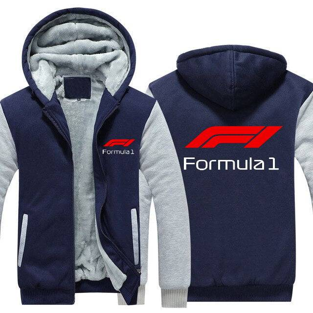 Formula F1 Top Quality Hoodie FREE Shipping Worldwide!!