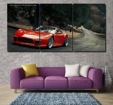 Load image into Gallery viewer, Mazda RX7 Canvas FREE Shipping Worldwide!!