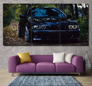 BMW E39 Canvas FREE Shipping Worldwide!!