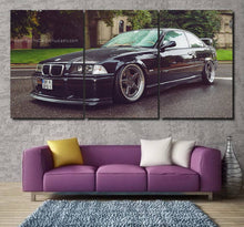 Load image into Gallery viewer, BMW E36 M3 Canvas FREE Shipping Worldwide!!