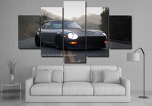 Load image into Gallery viewer, Datsun 280Z Canvas 3/5pcs FREE Shipping Worldwide!!