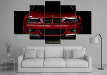 Load image into Gallery viewer, BMW E46 M3 Canvas 3/5pcs FREE Shipping Worldwide!!