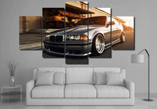 Load image into Gallery viewer, BMW E36 Canvas FREE Shipping Worldwide!!