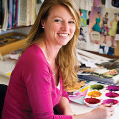 Helen Ashley: Artist. Designer. Illustrator. Teacher