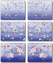 Blossoms Coasters & Placemats Individual items